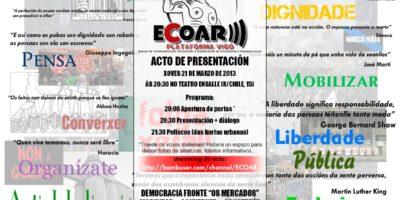 Presentación ECOAR)))