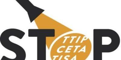 11O. Stop TTIP