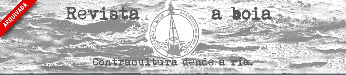 Revista A Boia (2013-2015)