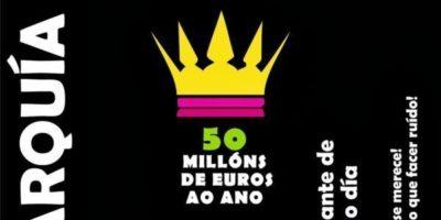 Monarquía Non!!!