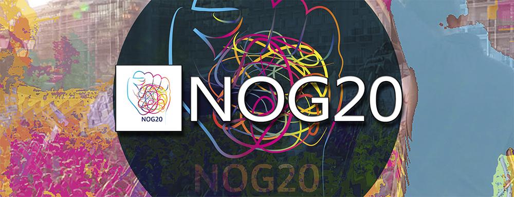 HAMBURGO: G20 CONTRA AS PERSOAS E O PLANETA
