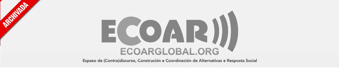 Web ECOAR))) [2013-2017]