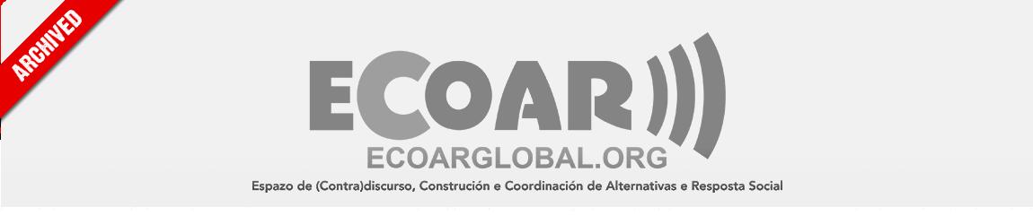ECOAR))) Web [2013-2017]