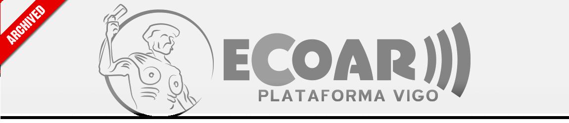 ECOAR))) Web [2012-2013]